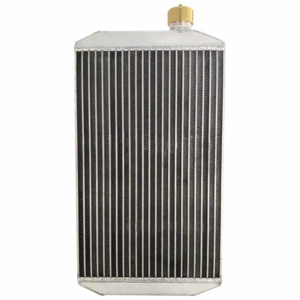 radiatore go kart tendina +45 af radiator