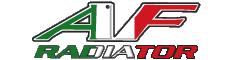 af radiator logo