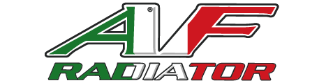 af radiator logo retina