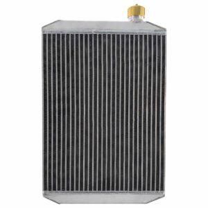 radiatore go kart gold large af radiator