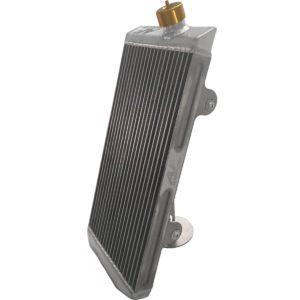 radiatore go kart af radiator rok gold 45