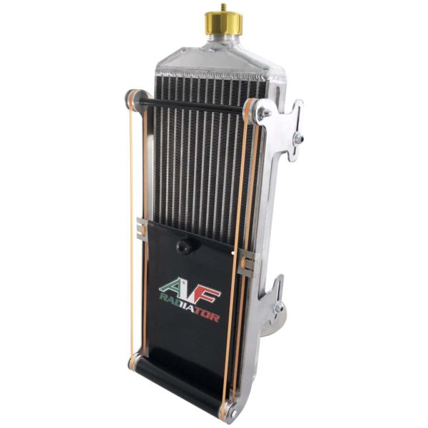 radiatore go kart af radiator gold 45 small