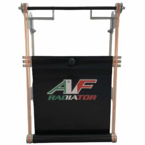 go kart radiator curtain X30 new