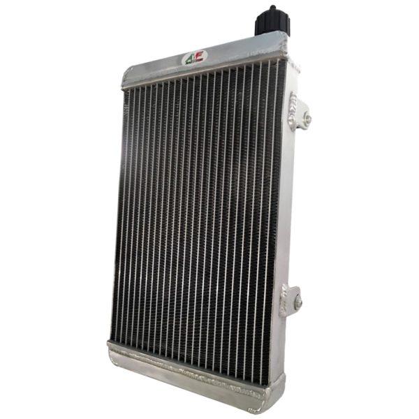 radiatore go kart af1 af radiator