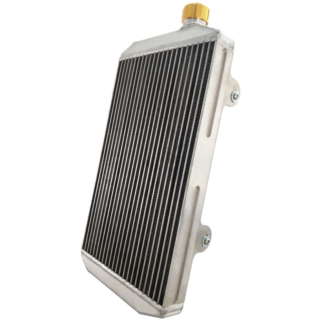 radiatore go kart standard af radiator