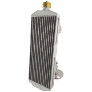 radiatore go kart gold small af radiator