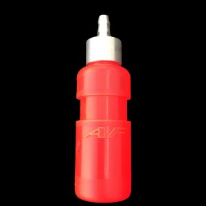 radiator water recovery bottle af radiator fluo red af radiator