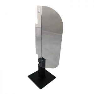 deflettore radiatore go kart af radiator