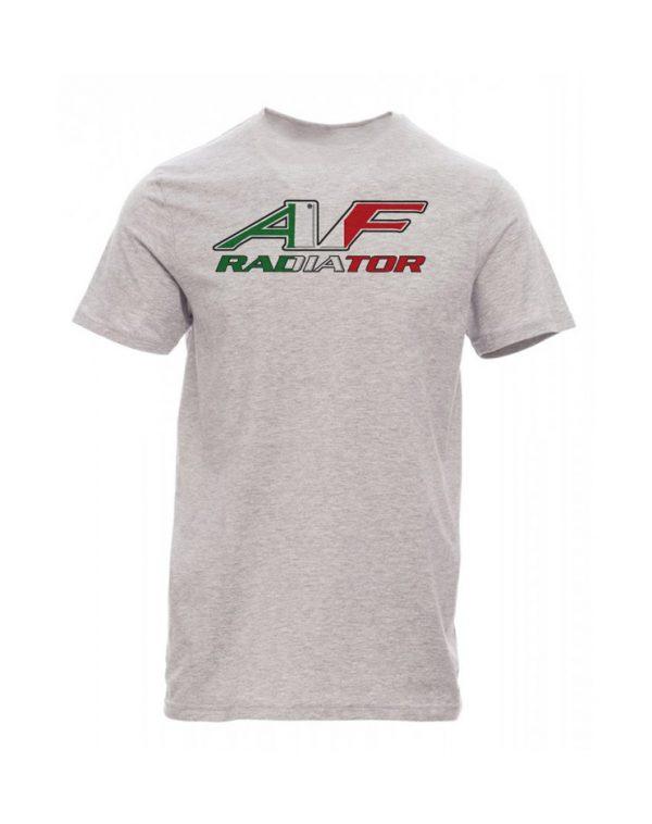 t-shirt af radiator 2020 back