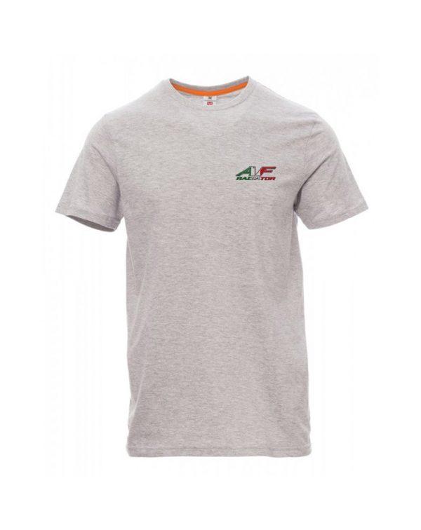 t-shirt af radiator 2020 front