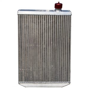 go kart radiator twenty-1 large red edition af radiator