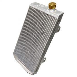 radiatore go kart twenty-1 standard yellow edition