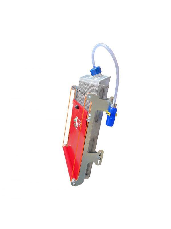tendine rosse radiatore standard af radiator